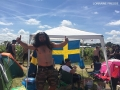 HellFest 2015 : Un camping international